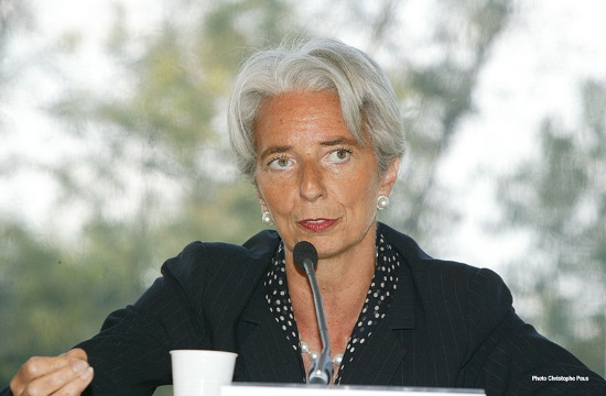 Lagarde confident ECB will commence purchases of Greek bonds