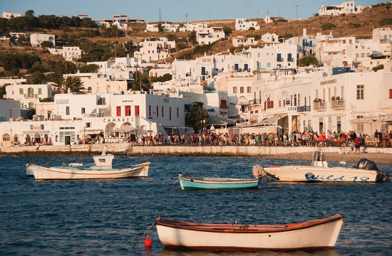 Media report: Celebrities making their way to Greece for Summer 2018