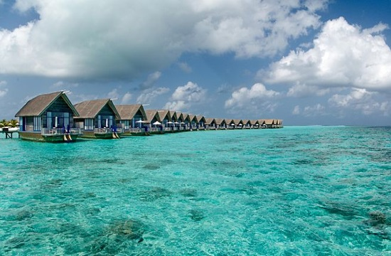 3 suspected Islamic terrorists arrested for stabbing tourists in the Maldives
