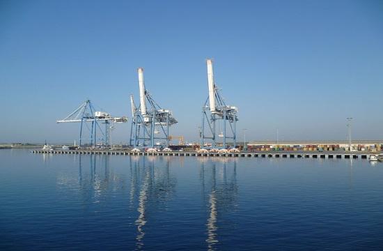 The United Kingdom deplores Turkish drilling around Cyprus waters