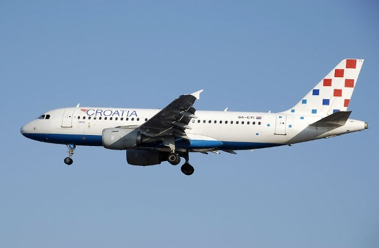 Croatia Airlines to link Athens with Dubrovnik, Zagreb and Split in summer 2019