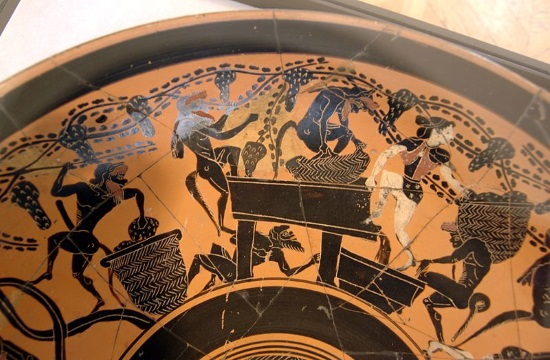 Archaeologists discover that ancient Celts drank Greek wine out of vases