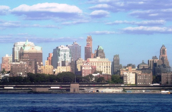 Infographic: New York tops list of U.S. cities with most homeless people