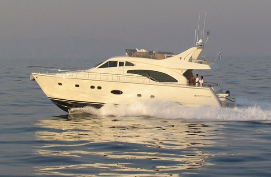 Up to 90% cancellations recorded for yacht charters in Greece