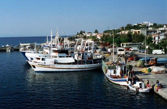 Greek island of Samothrace to get port upgrade, stricter contracts for ferries