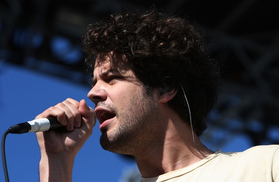 Passion Pit's lead singer to release Christmas album
