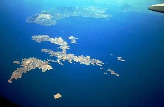 8 new shipwrecks revealed in underwater exploration around Fournoi island in Greece