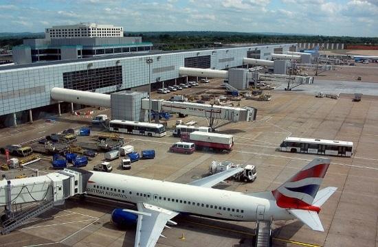 Aviation: May passenger demand records slight improvement