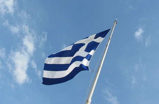 Greek flag on Athens Acropolis to be raised later on Friday due to repair works