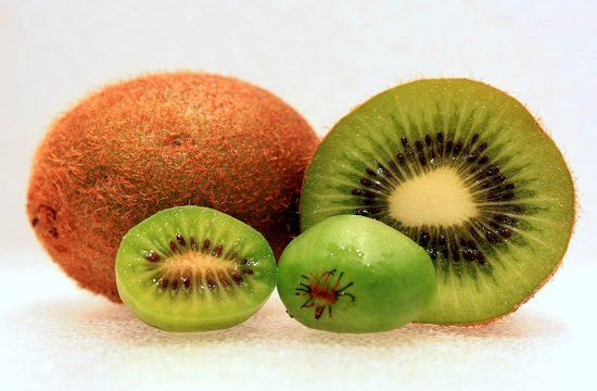 Road for exporting Greek kiwis to Chinese market opens up