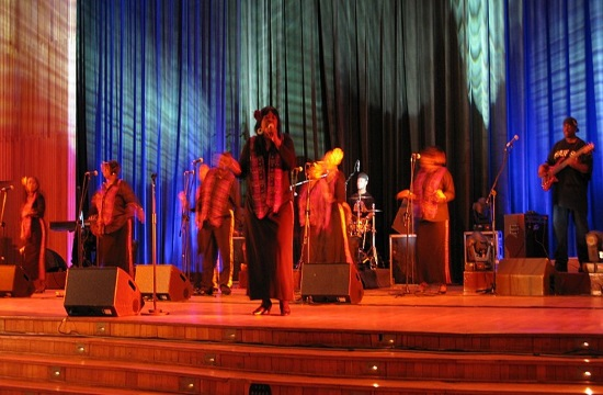 Harlem Gospel Choir in Athens on December 23 and 24