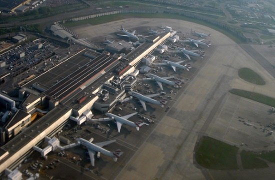Third runway at Heathrow approved