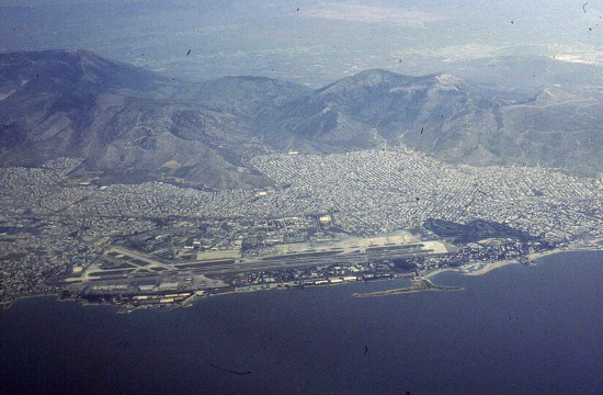 Greek main opposition leader vows stalled Hellenikon development push