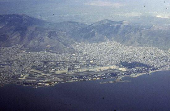 Hellenikon project development near Athens features six high-rise buildings