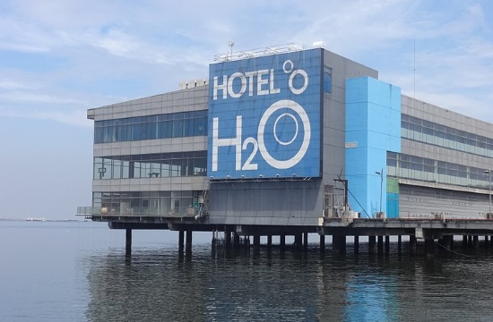 """TripAdvisor: 15+1 of the """"quirkiest"""" hotels as voted by guests"""