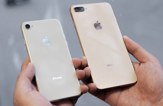 iPhone's latest model XS sells out in Greece within only 3 days