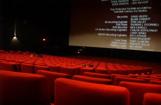Apollon and Attikon movie theaters in Athens to be listed for preservation