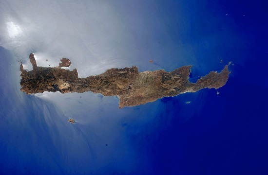 Historic Tourism: Crete unites with Greece on December 1st 1913  (video)
