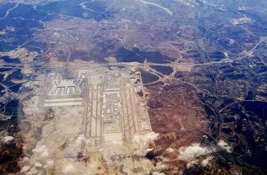 The new Istanbul Airport to be fully operational by January 2019