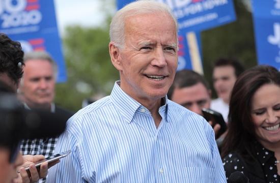 Biden calls on Turkish president to reverse decision on Hagia Sophia