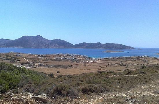Cambridge Uni archaeologists make new discoveries on Greek island of Keros