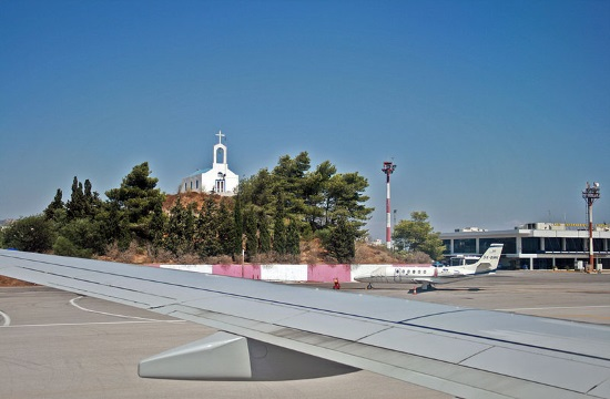 Process for concession of 23 regional airports in Greece kicks off