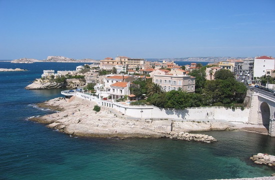History Tourism report: The Greek origins of Marseille in France