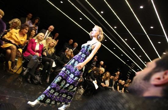 AP: Milan fashion returning partly to runway in September