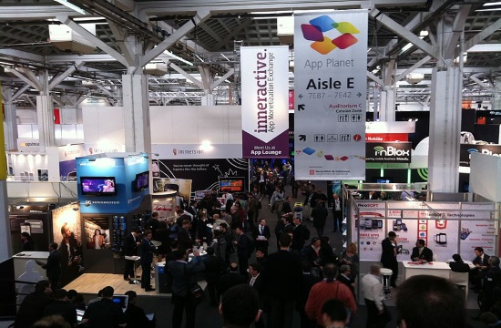 Strong Greek participation in Mobile World Congress 2020 in Barcelona