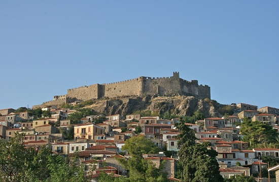 Fifth annual Molyvos International Music Festival opens in Lesvos