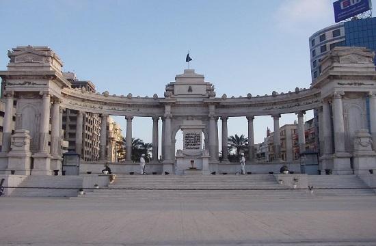 Diaspora report: Greeks of Alexandria return for special ceremony