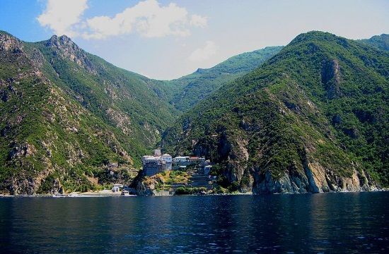 Religious Tourism: The Byzantine heritage of Mount Athos and Orthodoxy