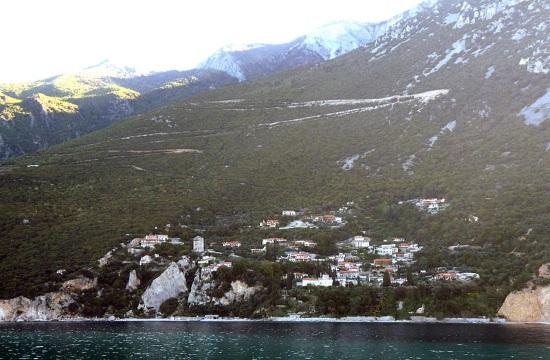 Religious Tourism: Mount Athos marks Christmas in Byzantine splendor