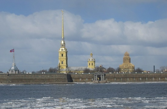 120 countries gather in Russia for World Tourism Organization General Assembly