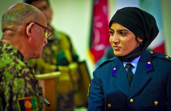 First woman pilot of Afghanistan seeks US asylum after Taliban threats