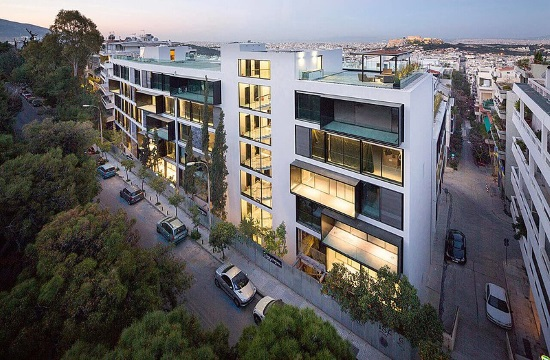 Real Estate: 17 out of 123 e-auctions concluded across Greece on Wednesday
