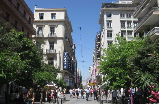 Commercial property focus shifts to offices in Greece