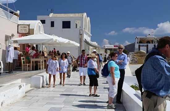 "Report: How will Greece's ""stayover tax"" affect tourists and its hospitality industry"
