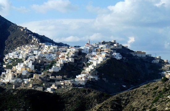 Travel report: Picturesque village of Olympos on Greek island of Karpathos