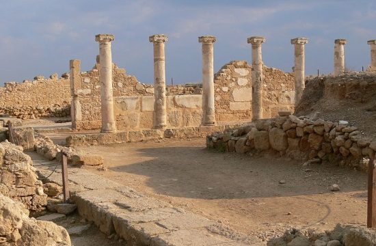 Pafos site in 'World Heritage Journeys' sustainable travel web platform