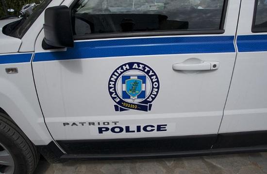 Greek police investigate Maroussi ELTA bomb attack