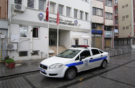 """Turkey employs """"fake"""" police cars to deter would-be traffic offenders"""