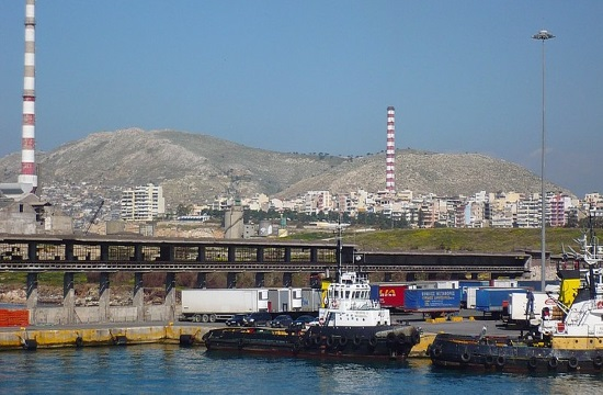 Piraeus neighbourhood of Drapetsona a step closer to getting a park