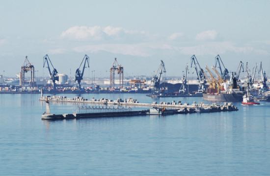 Thessaloniki Port sets up subsidiary in Bulgaria linking through rail to Europe
