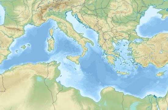 Cyprus, Israel, Greece leaders to push ahead with Mediterranean gas pipeline