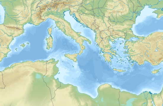 New electricity interconnection plans in Aegean Sea and the Eastern Med
