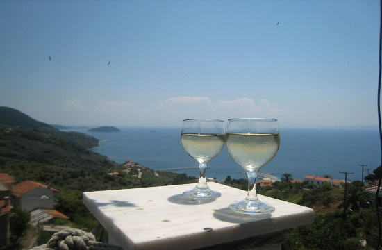 Retsina: The Greek resinated wine you should try