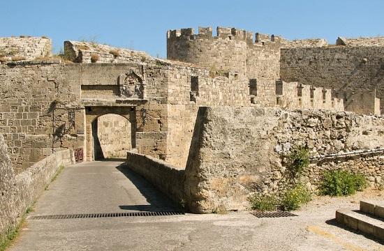 Greek island of Rhodes to take part in IFT 2018 tourism fair in Belgrade