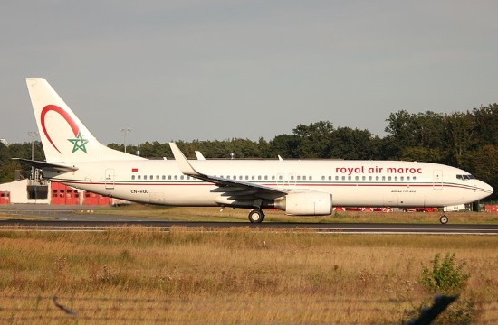 Royal Air Maroc: New route between Casablanca and Athens