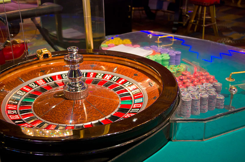 AP: Cyprus' Casino resort to add $838 million to economy annually